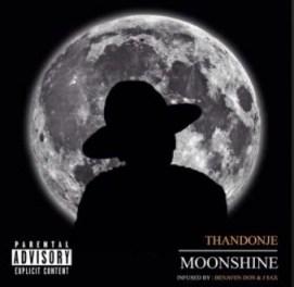 ThandoNje - Moonshine